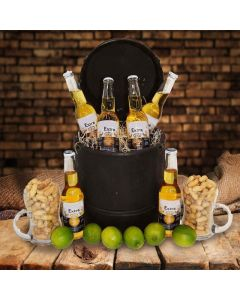 Custom Beer Gift Baskets Vermont Delivery