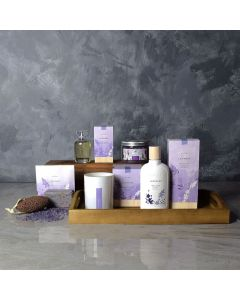 Custom Bath and Body Gift Baskets Vermont Delivery