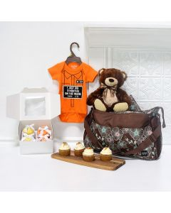 NEW PARENTS GIFT BASKET, baby gift basket, welcome home baby gifts, new parent gifts