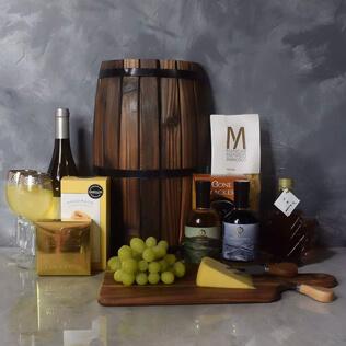 Italian Luxuries Gift Set Vermont