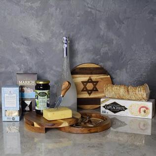 Kosher Liquor & Snacks Platter Manchester