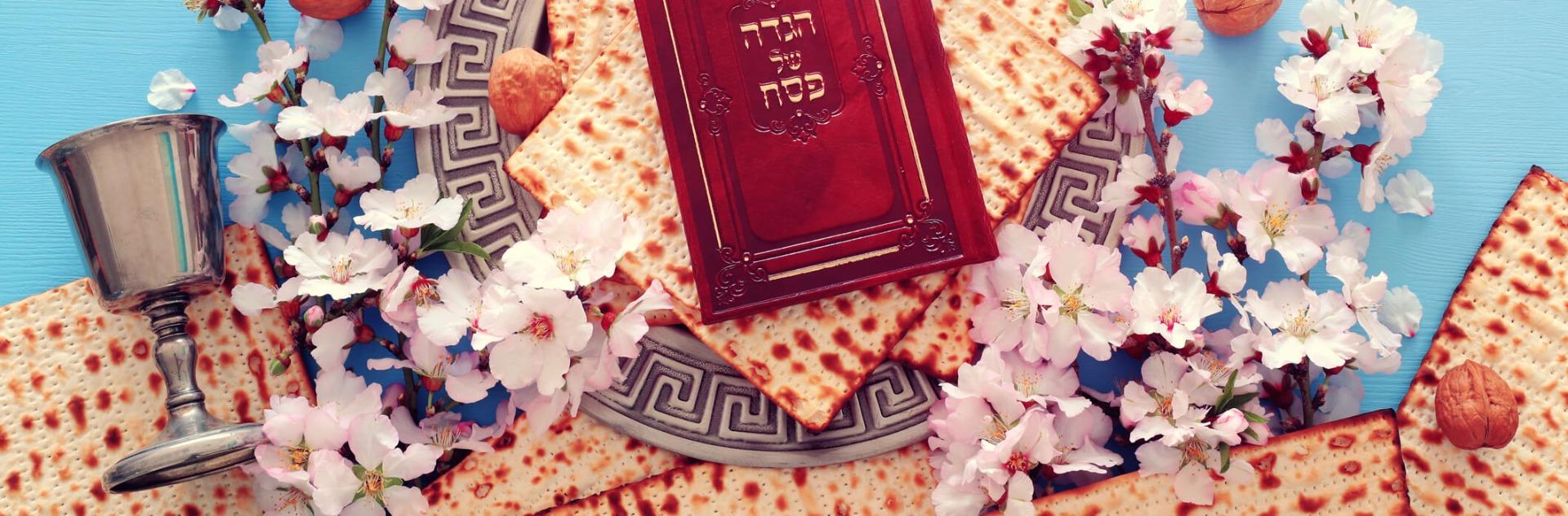 Passover Gift Baskets Avon