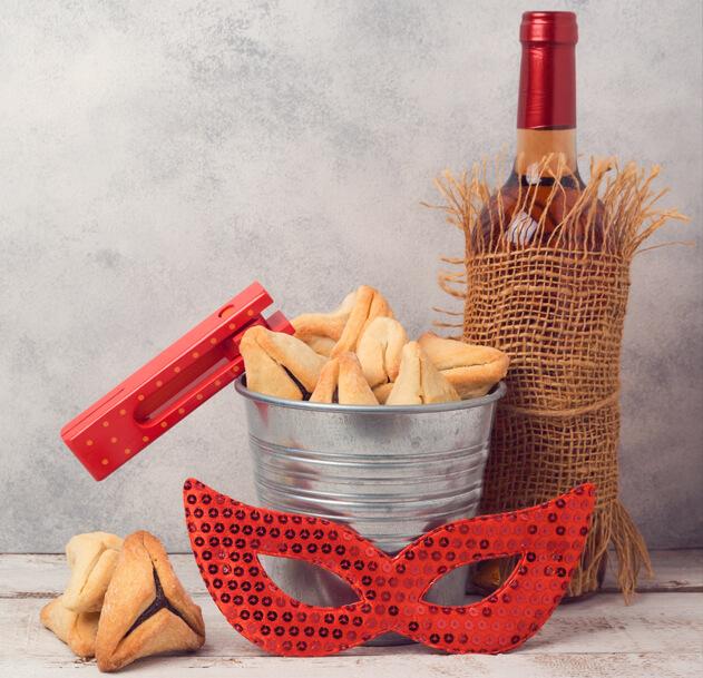 Glastonbury Gift Baskets