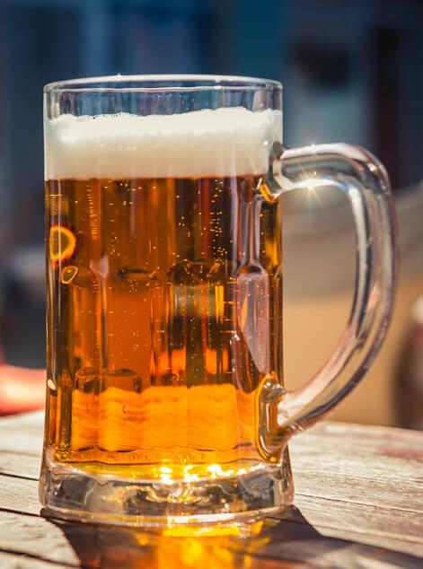Beer Gift Baskets Delivery Glastonbury