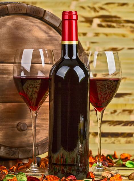 Wine Gift Baskets Glastonbury