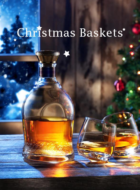 Christmas Gift Baskets Ithiel Falls