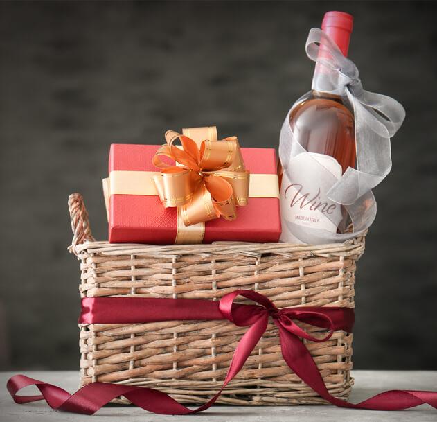 Ithiel Falls Gift Baskets