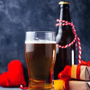 Beer gift baskets Ithiel Falls