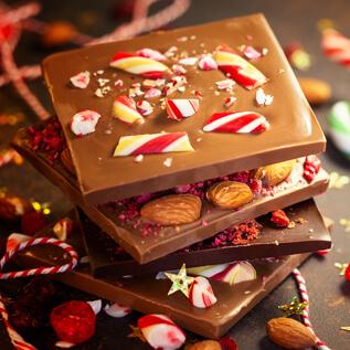 Chocolate gift baskets Ithiel Falls