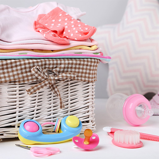 Our Baby Gift Ideas for Bosses & Co-Workers