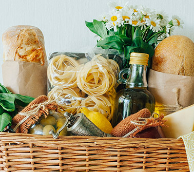 Corporate Gift Baskets Delivered to Vermont