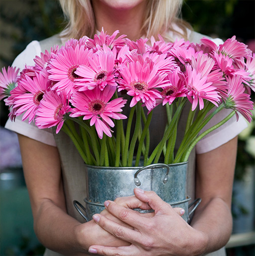 Our Flower Gift Ideas for Mom & Dad