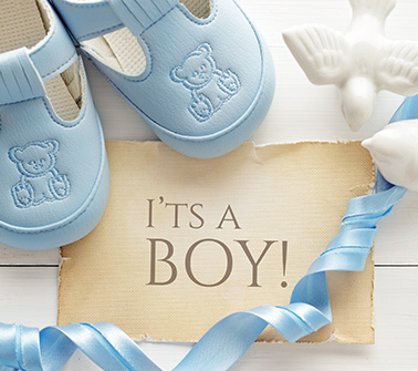Baby Boy Gift Baskets Delivered to Vermont