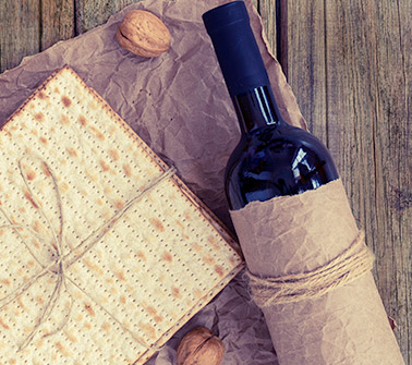 Kosher Wines Gift Baskets Delivered to Vermont