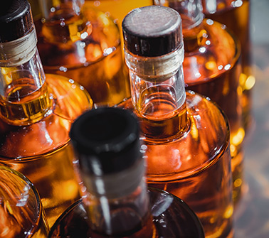 Liquor Gift Baskets Delivered to Vermont