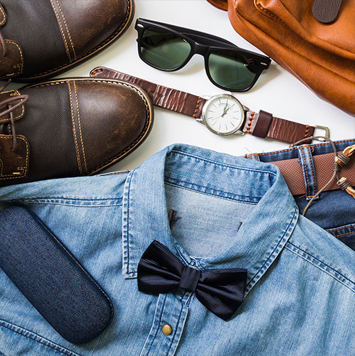 Our Mens Gift Ideas for Mom & Dad