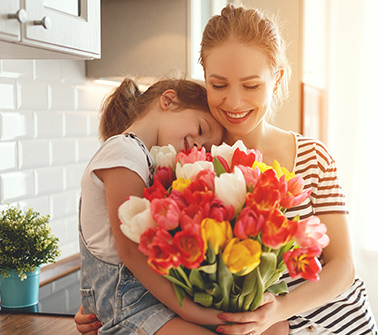 Mother's Day Gift Baskets Delivered to Vermont