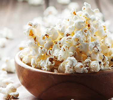 Popcorn Gift Baskets Delivered to Vermont