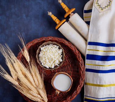 Shavuot Gift Baskets Delivered to Vermont