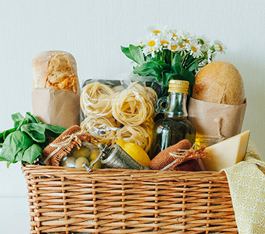 Thinking of You Gift Baskets Delivered to Vermont