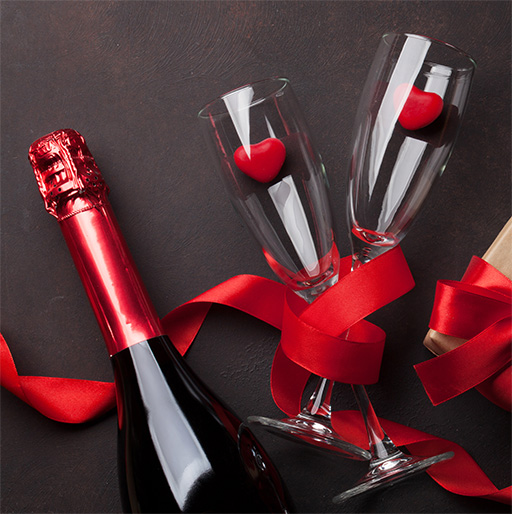 Our Valentines Gift Ideas for Bosses & Co-Workers