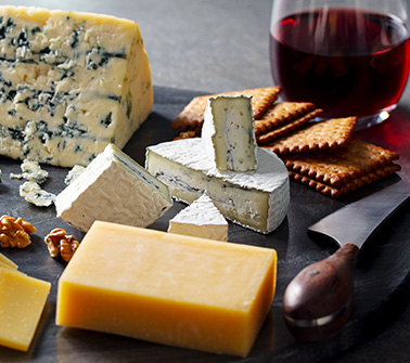 Wine and Cheese Gift Baskets Delivered to Vermont