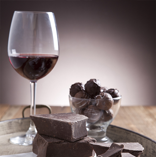 Our Wine and Chocolate Gift Ideas for Mom & Dad